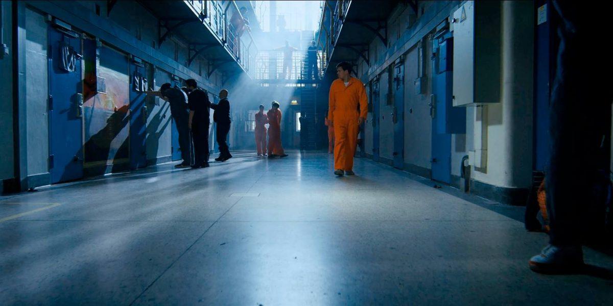 Prison Escape Trailer