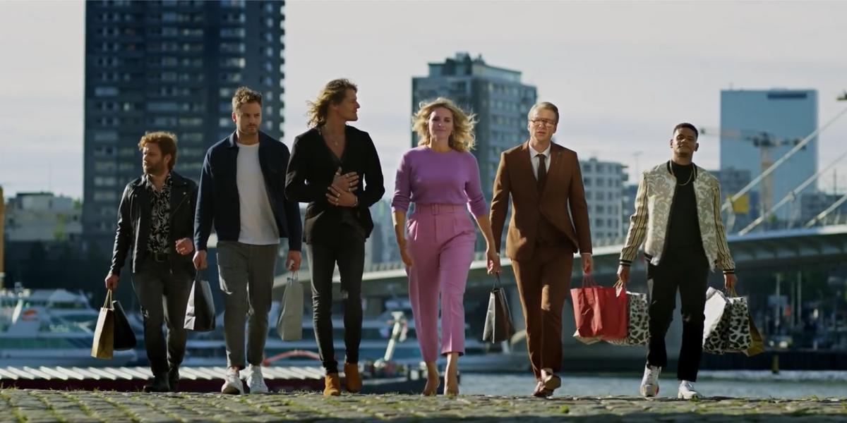 Casanova's(2020)
